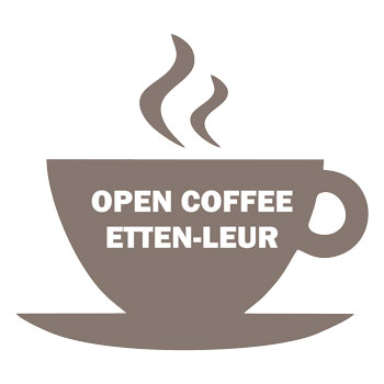 Open Coffee Etten-Leur